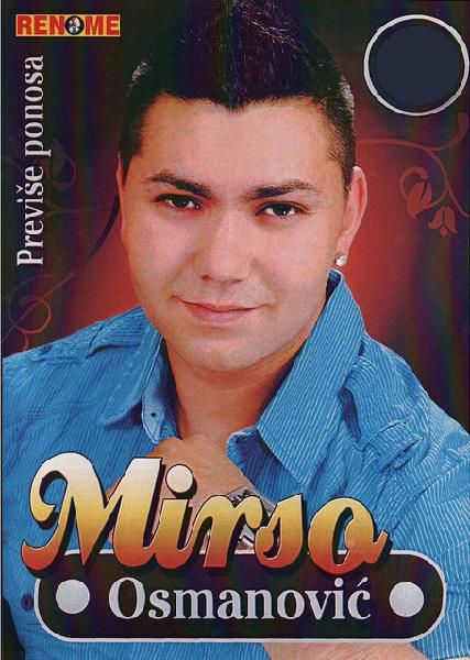 Mirso Osmanovic 2009