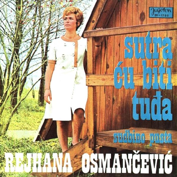 Rejhana Osmancevic 1971 a