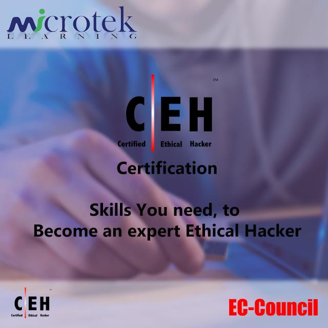 Skills Needed CEH