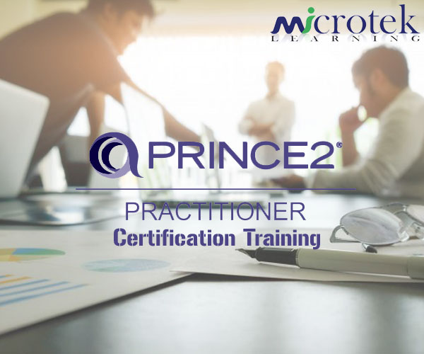 Prince 2 Practitioner