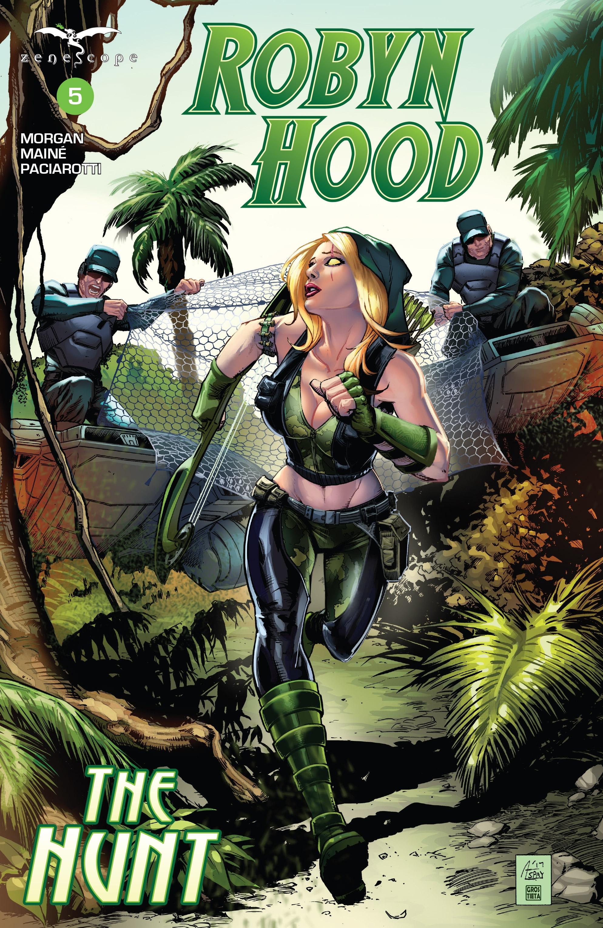 Robyn Hood The Hunt 005 000