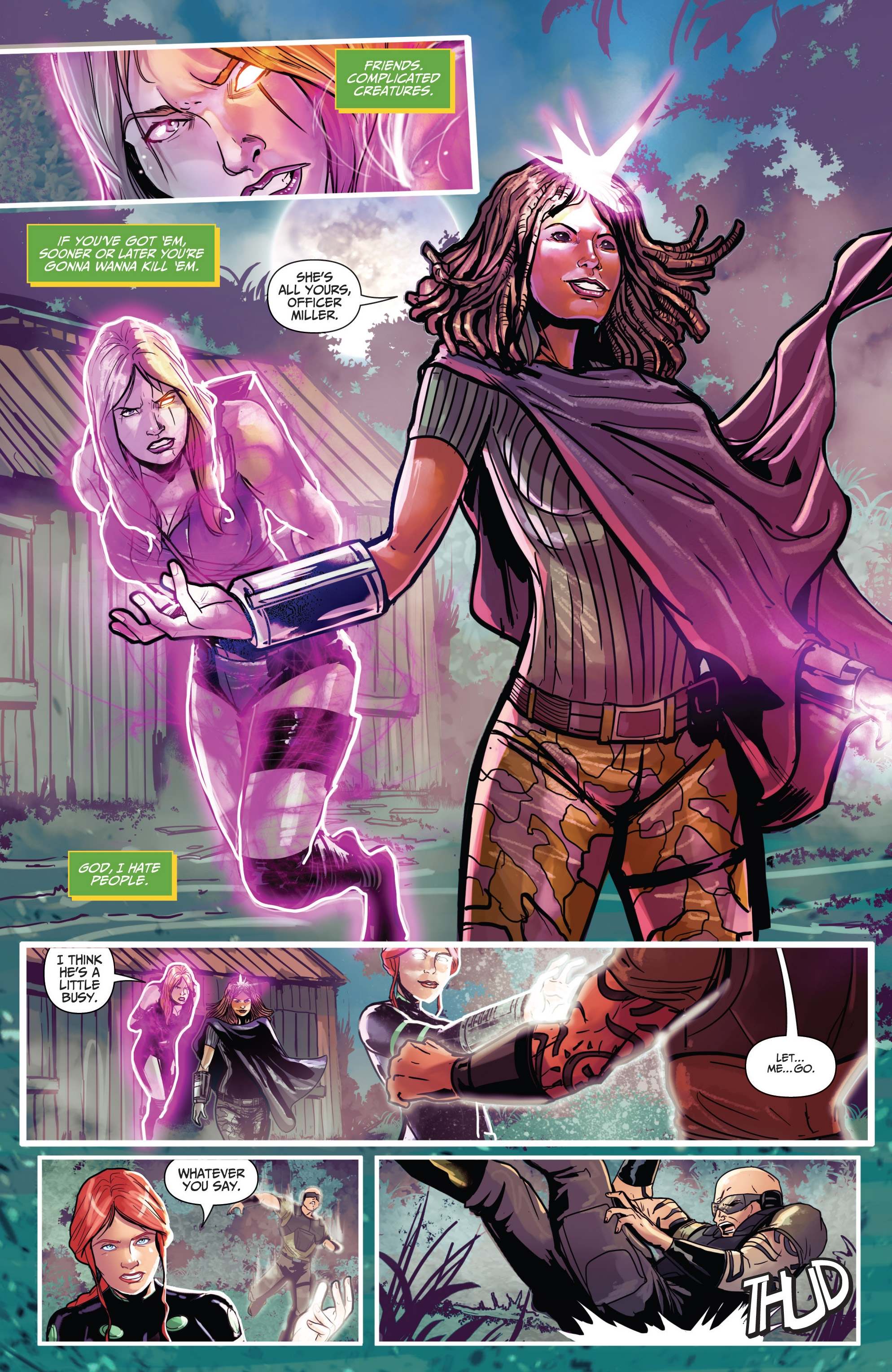 Robyn Hood The Hunt 005 002