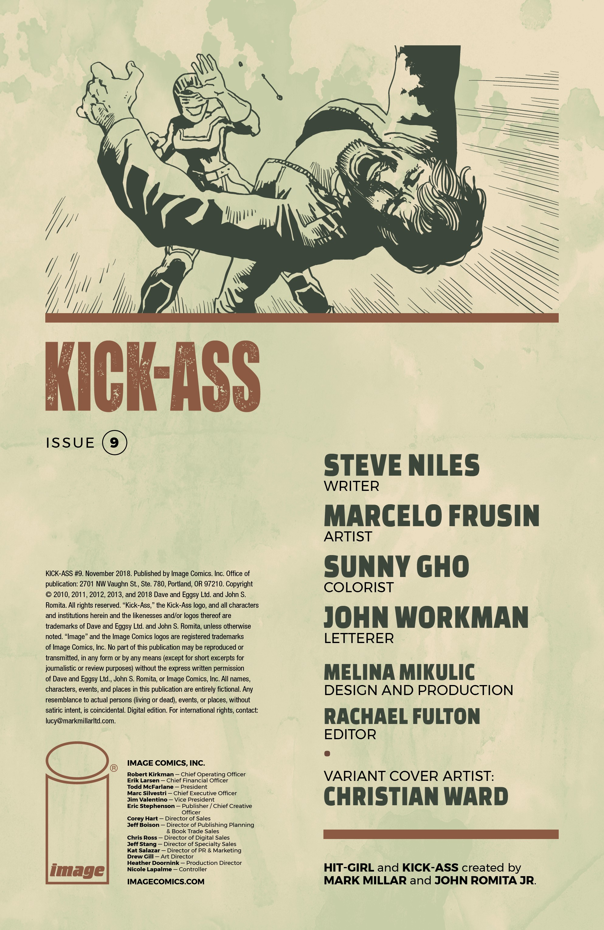 Kick Ass 009 001