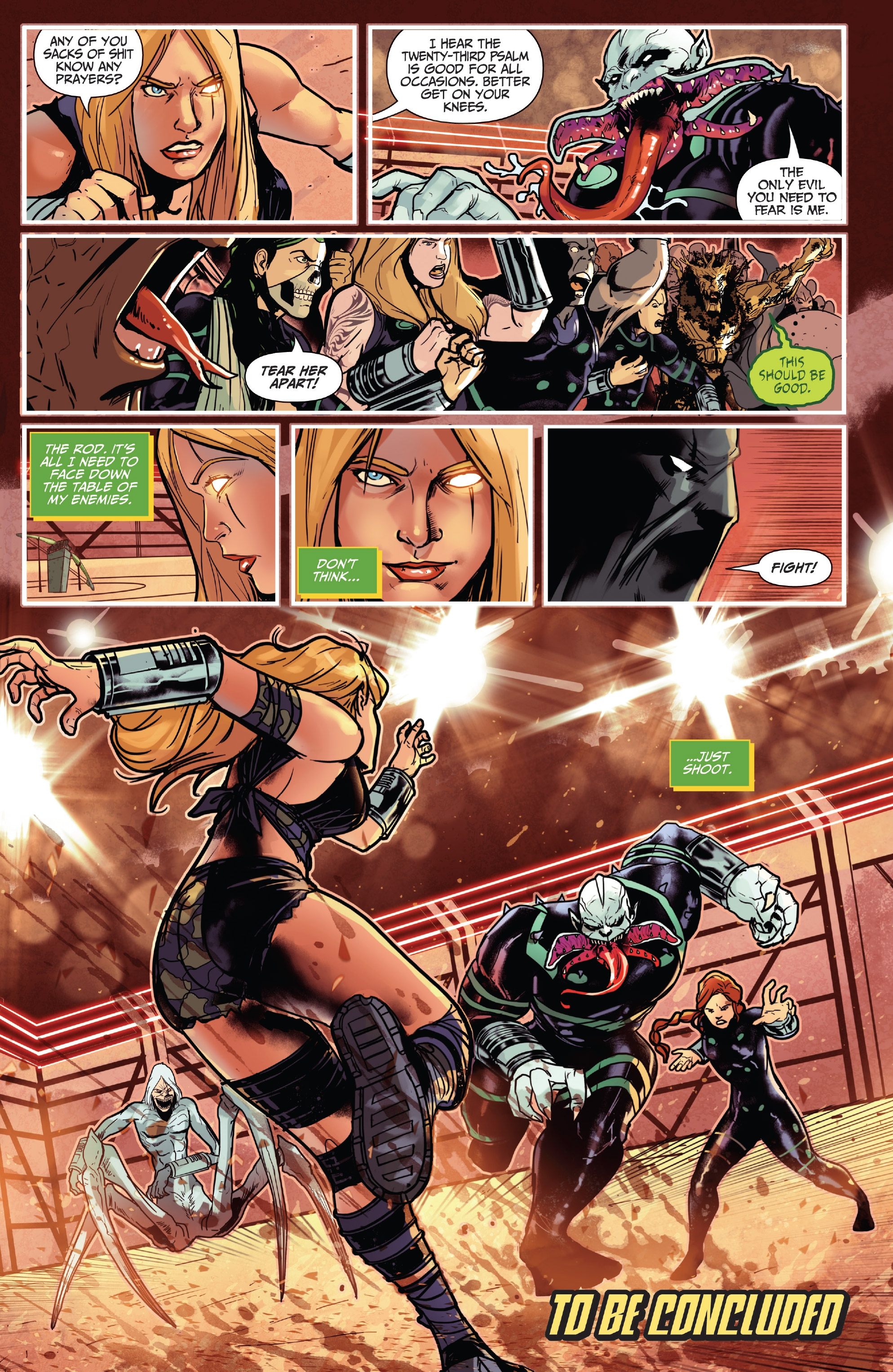 Robyn Hood The Hunt 005 021