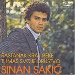 Sinan Sakic - Diskografija 36114788_Prednja