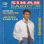 Sinan Sakic - Diskografija 36115175_Prednja