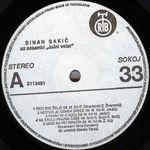Sinan Sakic - Diskografija 36822314_Ploca_A