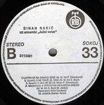 Sinan Sakic - Diskografija 36822315_Ploca_B