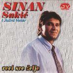 Sinan Sakic - Diskografija 36822316_Prednja_CD
