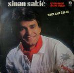 Sinan Sakic - Diskografija 36822318_Prednja_LP