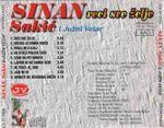 Sinan Sakic - Diskografija 36822319_Zadnja_CD