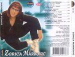 Zorica Markovic - Diskografija  36840550_Zadnja