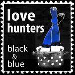 Love Hunters - Kolekcija 39932851_FRONT