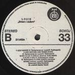 Ljubisa Stojanovic Louis - Diskografija 40349148_Louis_1986_-_B