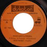 Seid Memic Vajta - Diskografija 51819916_Omot_3
