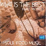 Who Is The Best - Kolekcija 52411290_FRONT