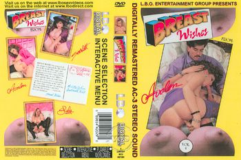 Breast Wishes 1,2,3,4,5,6,7,8,10,11,13,14 (Bobby Hollander, L.B.O. Entertainment) [1992 г., All Sex, DVDRip]