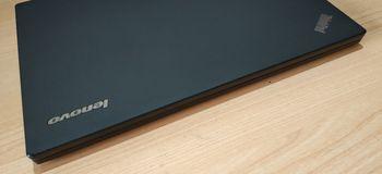 [VENDIDO] Ultrabook Lenovo Thinkpad x240. i5 + SSD + Mecánico + pantalla IPS