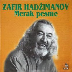 Zafir Hadzimanov 1998 - Merak pesme 40725269_Zafir_Hadzimanov_1998-a