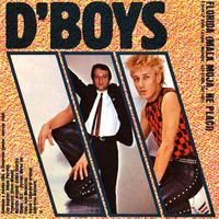 Pedja D Boy - Kolekcija 41016353_BACK