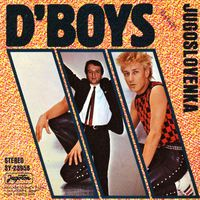 Pedja D Boy - Kolekcija 41016354_FRONT