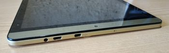 Tablet Onda V919 Air CH Tablet PC. Dual Boot. Color Oro