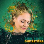 Daria Hodnik - Fantasticna (2019) 44434327_FRONT