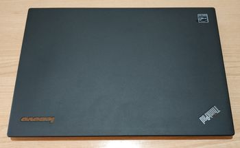 Ultrabook Lenovo Thinkpad x250. i5 + 8 GB + Pantalla IPS