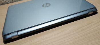 Portátil HP Pavilion TouchSmart 15-n020ss. Táctil + 8 GB + 1 TB