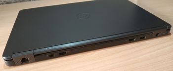 Ultrabook Dell Latitude E7450. i7 + 16 GB RAM + 256 GB SSD