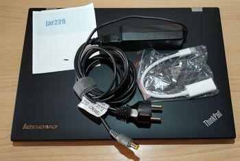 [VENDIDO] Portátil Lenovo Thinkpad L430. i5 + 6 GB + 320 HDD