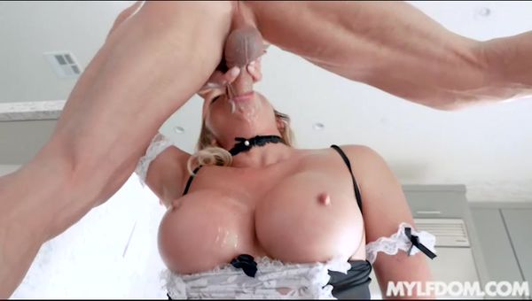 Cougars Tamed And Trained - Mia Lelani 480p