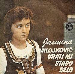 Jasmina Milojkovic 1977 - Singl 51786073_Jasmina_Milojkovic_1977-a