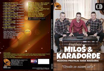 Krajisnici Milos i Karadjordje 2020 - Umalo se nisam ud'o 51817491_folder