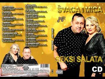 Slavisa Milanovic Svaca - 2020 - Seksi salata 51817509_folder